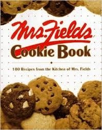 mrsfieldscookiebook